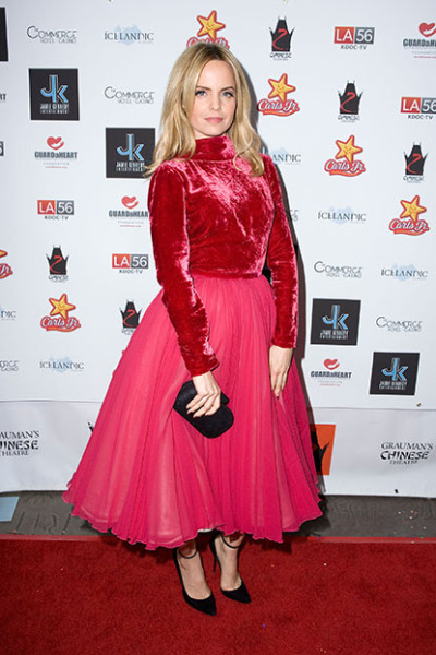 "Jamie Kennnedy Hosts ""First Night 2013"" New Year's Eve Party At Grauman's Chinese Theatre"