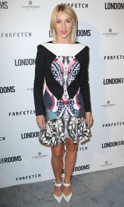 julianne in pilotto