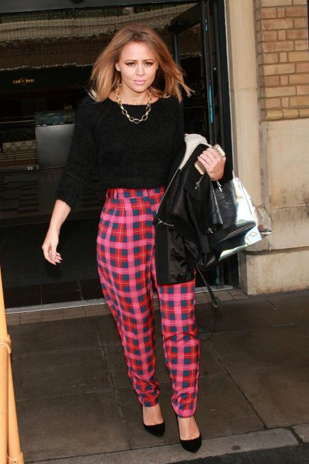 kimberley trousers