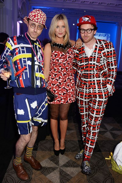 Nimrod-Kamer--Laura-Whitmore-and-Philip-Colbert---tatler-2sep14_getty_b_400x600