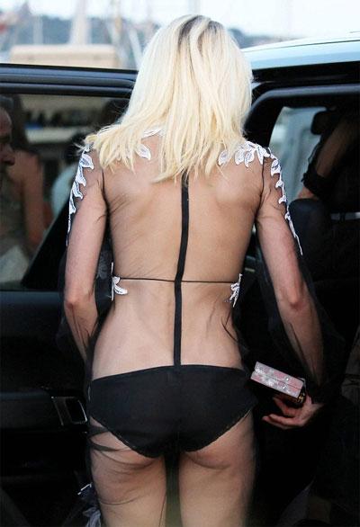 jessica rear