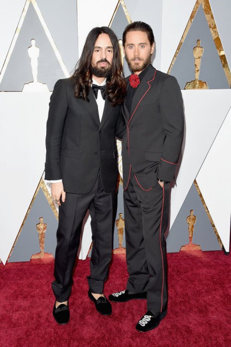 jared and alessandro